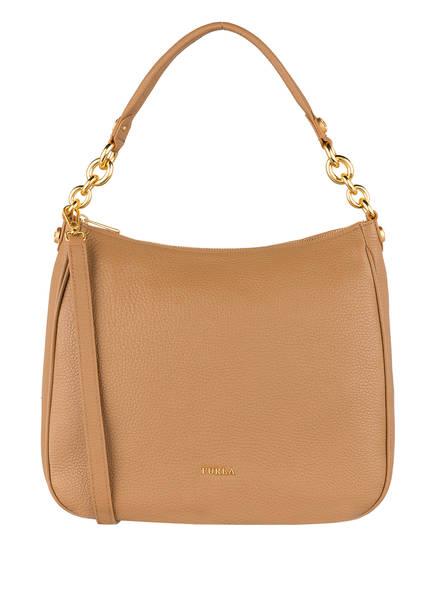FURLA Hobo-Bag COMETA , Farbe: BEIGE (Bild 1)