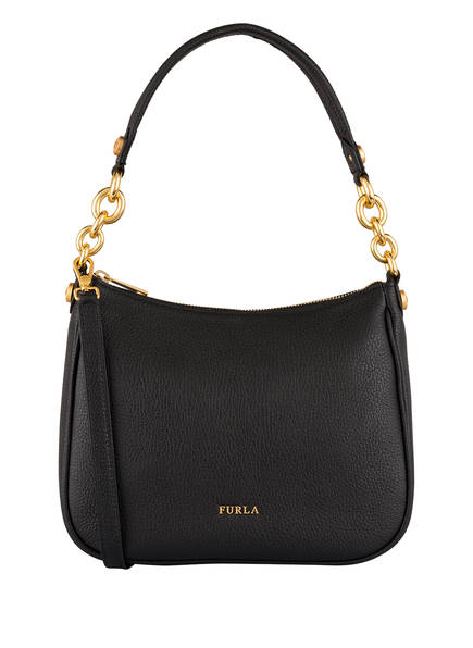 FURLA Hobo-Bag COMETA , Farbe: SCHWARZ (Bild 1)