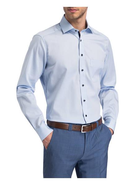 Olymp Luxor Hemd Modern Fit Blau CPCn6Wfr5
