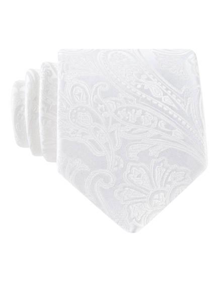 OLYMP Krawatte, Farbe: WEISS (Bild 1)