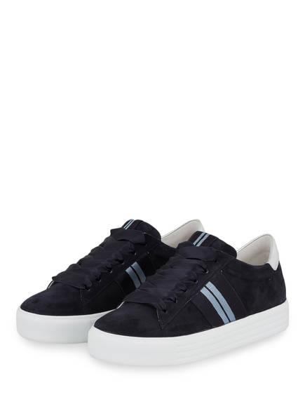 KENNEL & SCHMENGER Sneaker, Farbe: DUNKELBLAU (Bild 1)