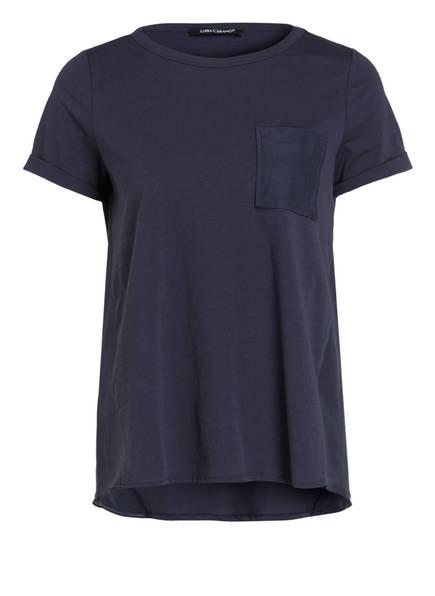 LUISA CERANO T-Shirt , Farbe: DUNKELBLAU (Bild 1)