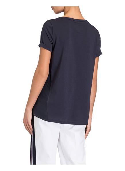 Luisa Cerano T Dunkelblau Luisa shirt Cerano Ef4Hn55qtw