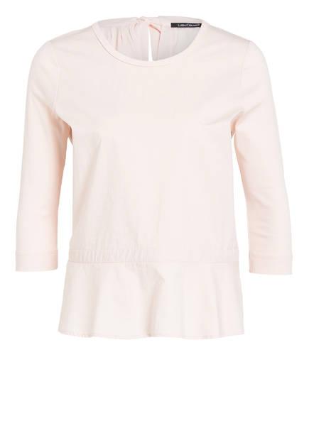 LUISA CERANO Blusenshirt , Farbe: HELLROSA (Bild 1)