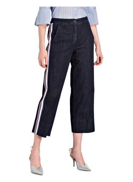 Blau Luisa Galonstreifen Mit Cerano 7 jeans 8 0nzwq0XHrY