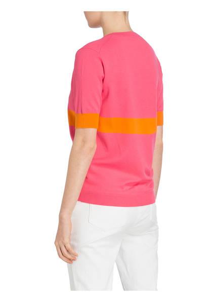 Strickshirt Luisa Pink Luisa Cerano Luisa Cerano Strickshirt Pink POqB7