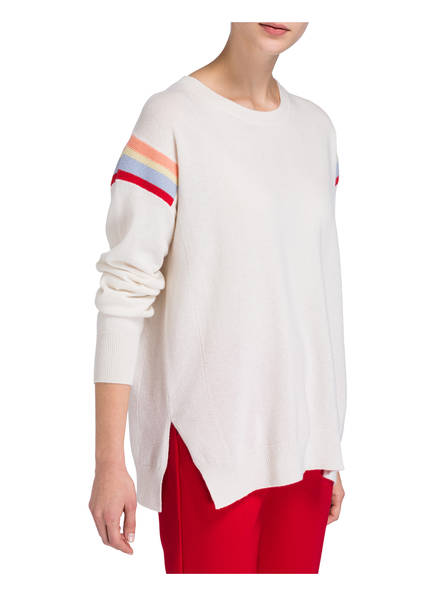 Cashmere Cashmere Ftc Ftc pullover Weiss Weiss Ftc Cashmere pullover Cashmere ZdfYRW
