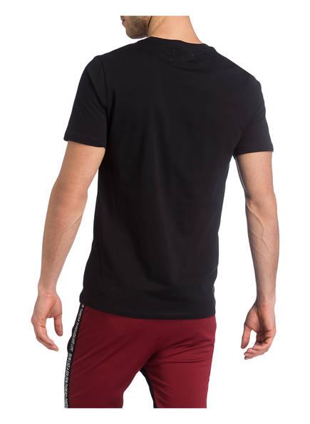 T denim Adriano shirt Er Schwarz PRz5qWwB