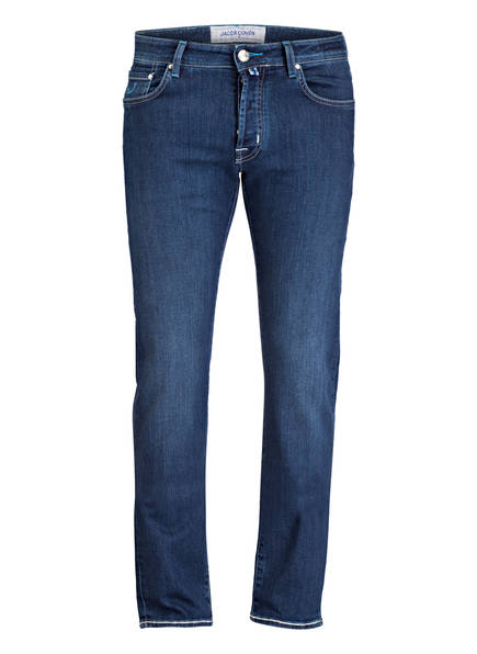 JACOB COHEN Jeans J688 Comfort Fit, Farbe: 1 BLUE (Bild 1)