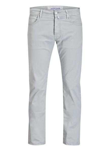 JACOB COHEN Hose J688 Comfort Fit, Farbe: HELLGRAU (Bild 1)