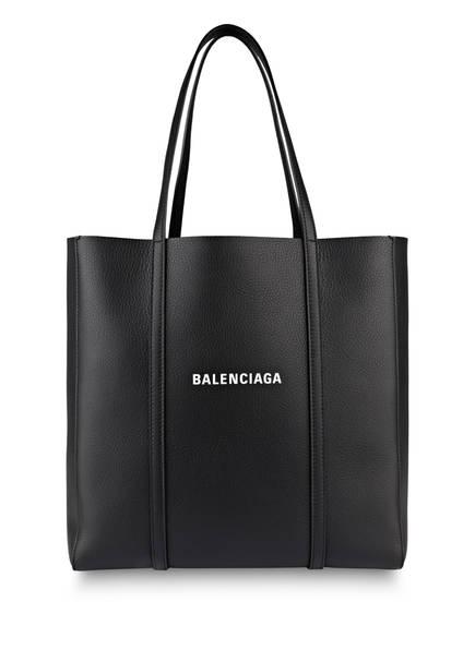 BALENCIAGA Shopper EVERYDAY S, Farbe: SCHWARZ (Bild 1)