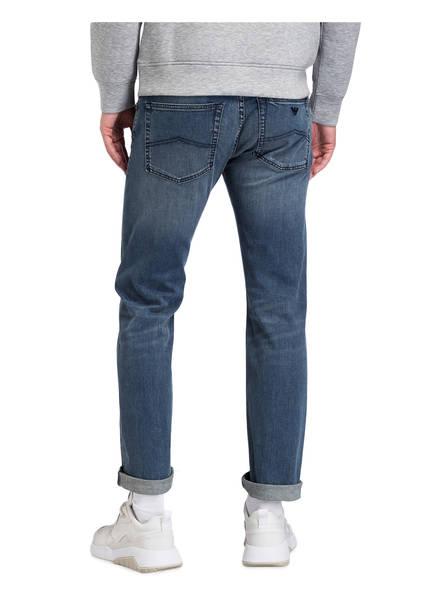 Emporio Fit Blue Jeans 0943 Regular J45 Armani 1fwrq17p