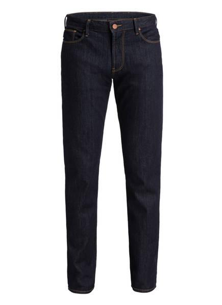 EMPORIO ARMANI Jeans Slim Fit, Farbe: 0941 DARK BLUE (Bild 1)