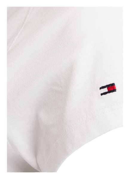 Weiss Lounge Tommy Hilfiger Lounge Tommy shirt Weiss shirt Hilfiger PwORaq8x