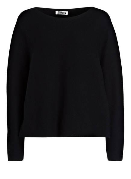 DRYKORN Pullover MELBI , Farbe: SCHWARZ (Bild 1)