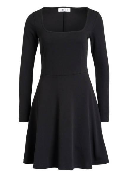 Label Dress Schwarz Beau The Jerseykleid Edited 4aTqv5x