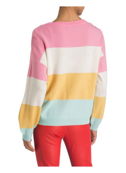 Rosa Creme Repeat Hellblau pullover Cashmere 8xZERZ