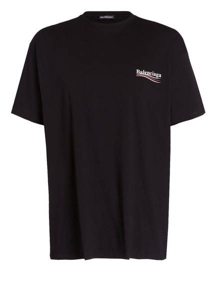 BALENCIAGA T-Shirt, Farbe: SCHWARZ (Bild 1)