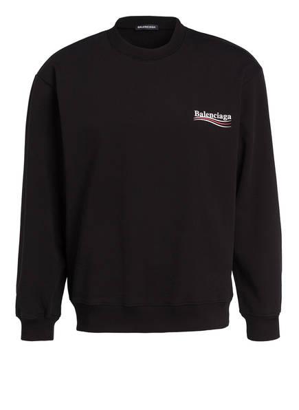 BALENCIAGA Sweatshirt , Farbe: SCHWARZ (Bild 1)