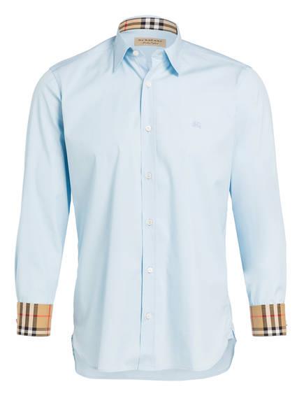 BURBERRY Hemd WILLIAM, Farbe: HELLBLAU (Bild 1)