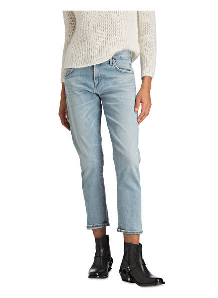 Blue Citizens jeans Elsa Cropped Of Renew Humanity YqrgYp