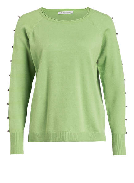 Betty Barclay Pullover gruen
