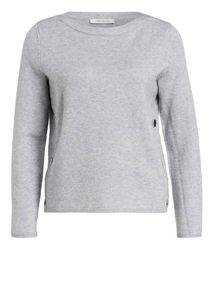 Betty Barclay Pullover grau