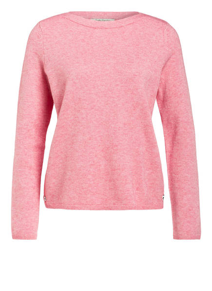 Betty Barclay Pullover rosa