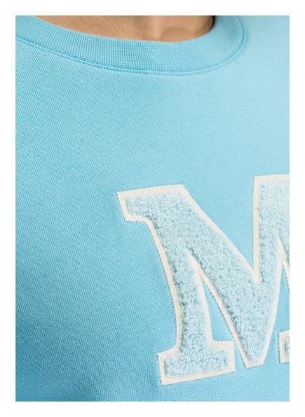Muenchen Sweatshirt Maerz Maerz Sweatshirt Muenchen Maerz Muenchen Hellblau Hellblau Sweatshirt Hellblau qwEfzxA