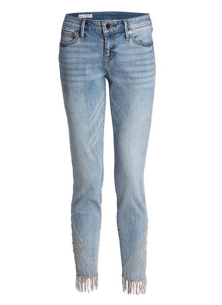 True Halle jeans Skinny Religion Blue YrqwYSX
