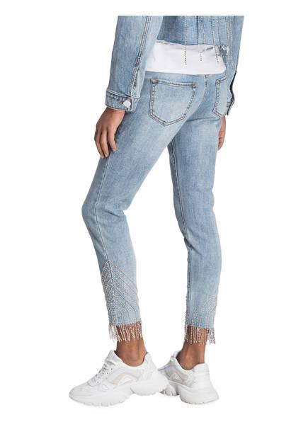 Blue jeans Religion Halle Skinny True OHInYqwUn