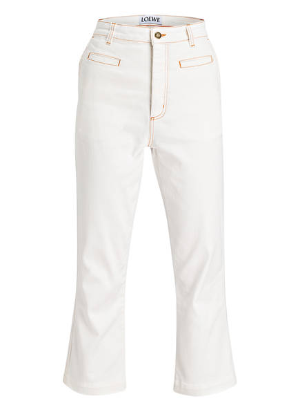 LOEWE Jeans, Farbe: CREME (Bild 1)