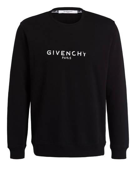GIVENCHY Sweatshirt, Farbe: SCHWARZ (Bild 1)