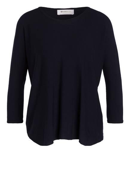 rich&royal Pullover, Farbe: DUNKELBLAU (Bild 1)
