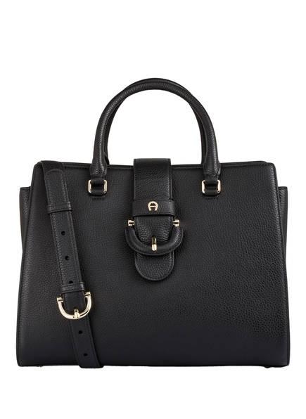 AIGNER Handtasche KIRA, Farbe: SCHWARZ (Bild 1)