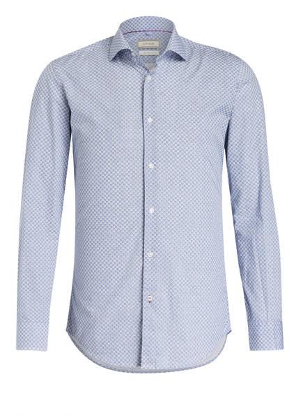 Chas Hemd Slim Fit, Farbe: BLAU (Bild 1)
