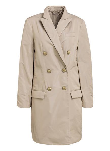 BRUNELLO CUCINELLI Mantel, Farbe: BEIGE (Bild 1)