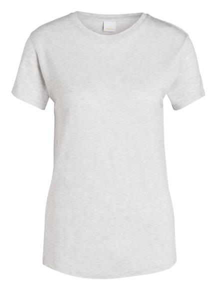 BOSS Blusenshirt, Farbe: GRAU MELIERT (Bild 1)