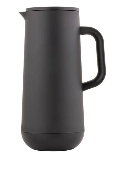 WMF Set: Isolierkanne und Kaffeefilter , Farbe: SCHWARZ (Bild 1)