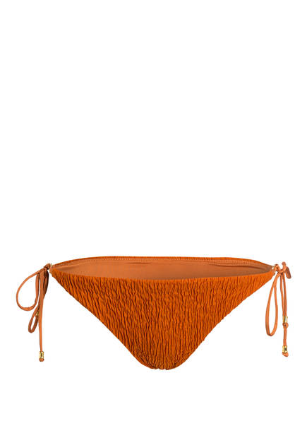 BANANA MOON COUTURE Bikini-Hose AENA MANAROLA, Farbe: ORANGE (Bild 1)
