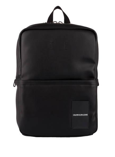 Calvin Klein Jeans Rucksack, Farbe: SCHWARZ (Bild 1)
