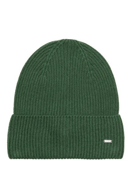 OPUS Mütze ALASI, Farbe: GRÜN (Bild 1)