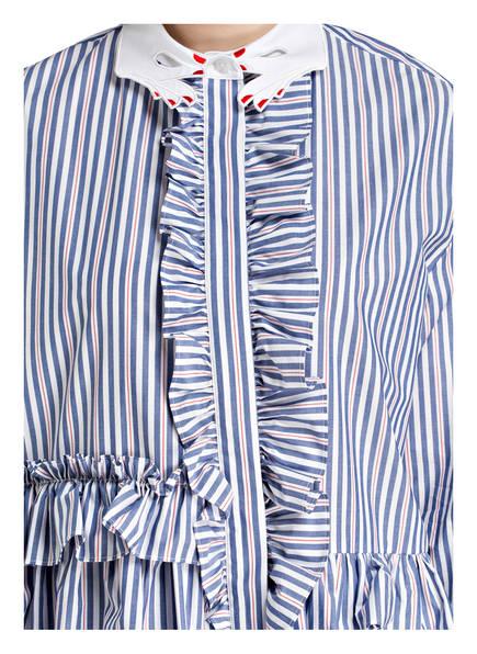 Gestreift Blau Vivetta Bluse Weiss Blau Gestreift Weiss Bluse Vivetta Blau Bluse Vivetta O1wPUxO