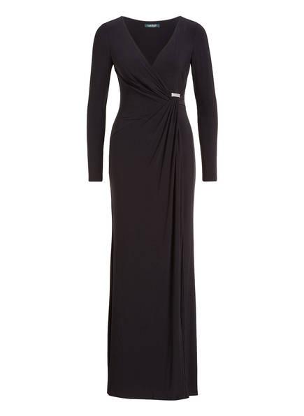 LAUREN RALPH LAUREN Kleid JILLIE , Farbe: SCHWARZ (Bild 1)