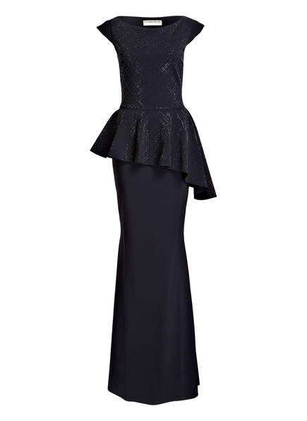 CHIARA BONI La Petite Robe Abendkleid ETHELINE, Farbe: SCHWARZ (Bild 1)