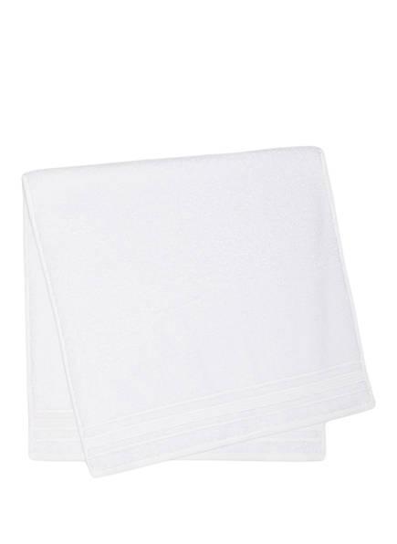 VOSSEN Handtuch SOFT DREAMS, Farbe: WEISS (Bild 1)