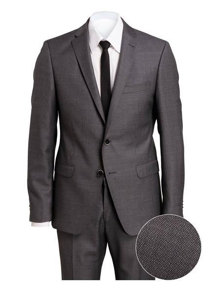 BENVENUTO Anzug FAVIO/VITO Slim Fit, Farbe: GRAU (Bild 1)