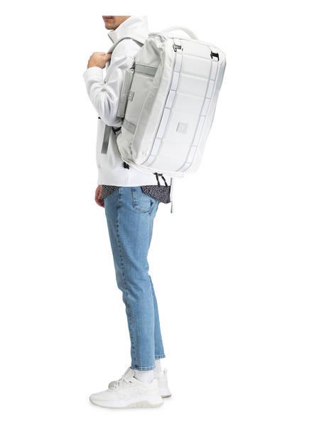 Reisetasche THE CARRYALL von douchebags   WEISS