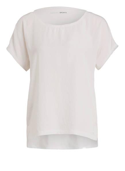 MARCCAIN Blusenshirt , Farbe: 110 OFFWHITE (Bild 1)