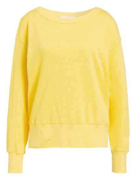 American Vintage Pullover, Farbe: GELB (Bild 1)